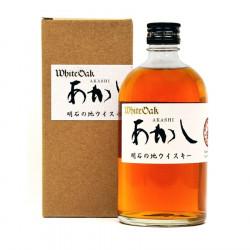 Akashi Blended White Oak 50cl 40'