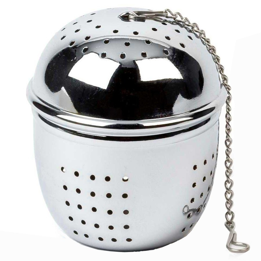 Accessoires th boules infuseurs filtres cuill res le comptoir irlandais - Boule a the original ...