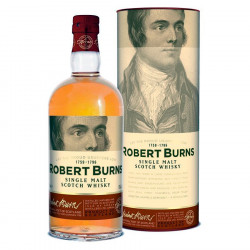 Arran Robert Burns Single Malt 70cl 43'