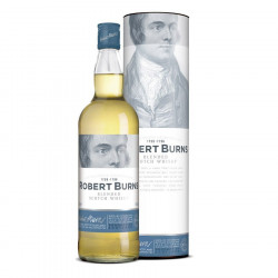 Arran Robert Burns Blended Whisky 70cl 40'