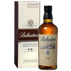Ballantine's Pure Malt 70cl 40'