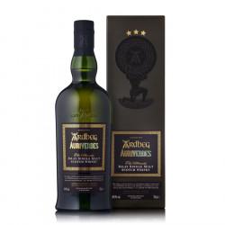 Ardbeg Auriverdes 70cl 49.9' - Edition limitée 2014