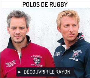 Polos de rugby