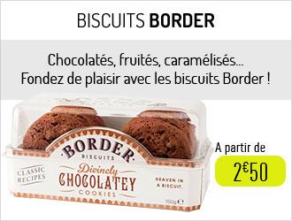 Biscuits Border