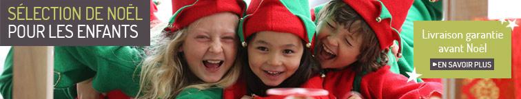 Sélection de Noël pour les enfants