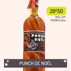Punch de Noël