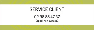 Service Client Le Comptoir Irlandais