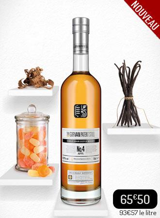 Whisky Girvan Patent Still