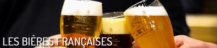 Les Bières Françaises