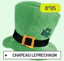 Chapeau Leprechaun