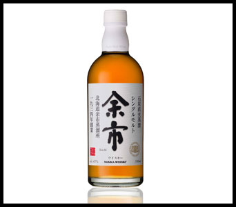 Les Single Malts Yoichi