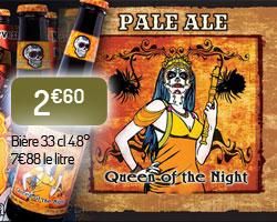 Bière Day of the Dead Pale Ale