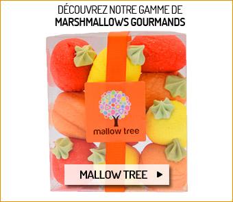 Marshmallows Mallow Tree