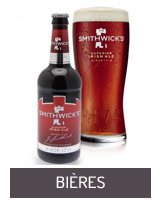 Les bières de la Saint-Patrick