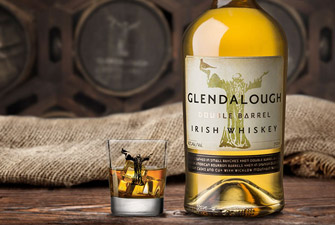 Le whiskey irlandais Glendalough