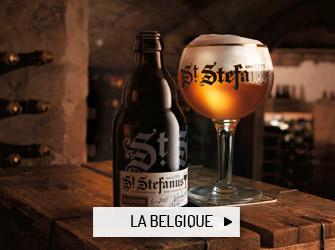 Les bières de Belgique