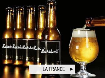 Les bières de France