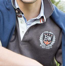 Black Wellis, l'esprit du rugby