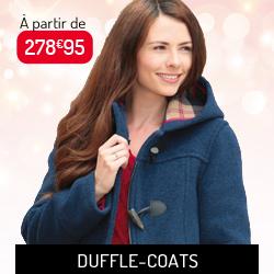 Duffle-coats