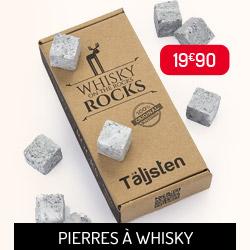 Glaçons Pierres à whisky