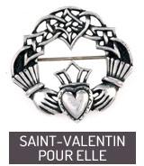 Saint-Valentin, idées cadeaux pour elle