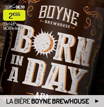 La brasserie Boyne Brewhouse
