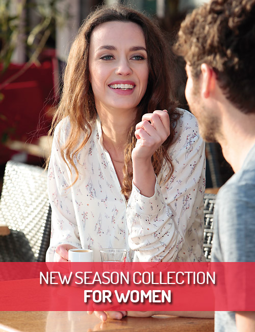 New Season Collection for Women