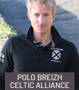 Polo Breizh Celtic Alliance