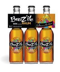 Breiz'île Beer