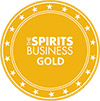 Médaille d'Or - The Scotch Whisky Masters (The Spirits Business)