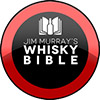 Winner - Jim Murray's Whisky Bible