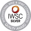 Silver Scotch Whisky - Deluxe Blend - 2013 International Wine & Spirit Competition