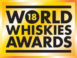 World Whiskies Awards 2018