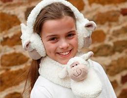 Peluche Mouton
