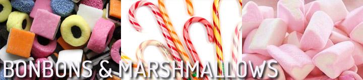 Bonbons & Marshmallows