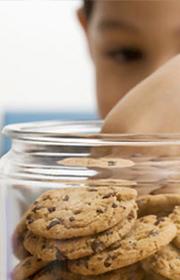 Une sélection gourmande de biscuits sucrés