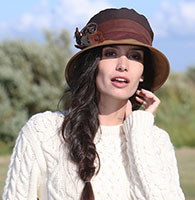 Chapeaux & Casquettes Femme