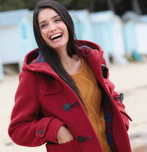 Duffle-Coats Femme