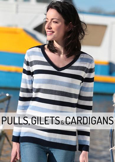 Pulls & Cardigans Femme
