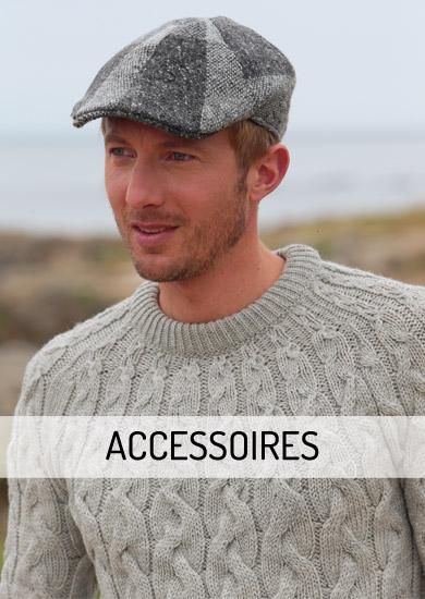 Accessoires Homme