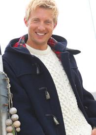 Duffle-Coats London Tradition