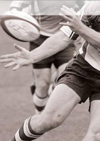 La passion du rugby