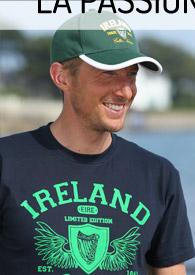 T-shirt Ireland