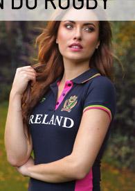 Polo Femme Ireland Lansdowne