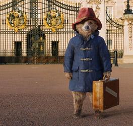 L'ours Paddington