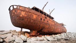 Les îles d'Aran