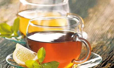 Les vertus du thé