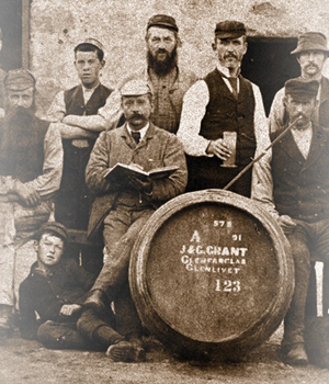 family-glenfarclas-generations