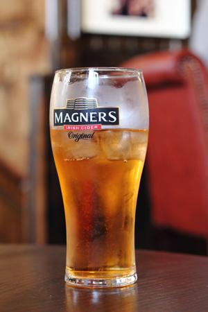Pinte Cidre Magners Original