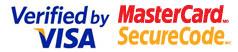 3D Secure Visa - Mastercard